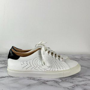 Kate Spade Women's white sneakers Ashlyn